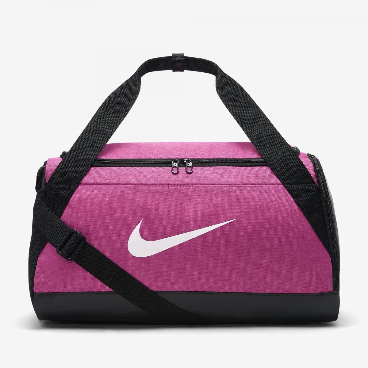 5292778a5 Bolsa Esportiva Nike Brasilia Duffel Small