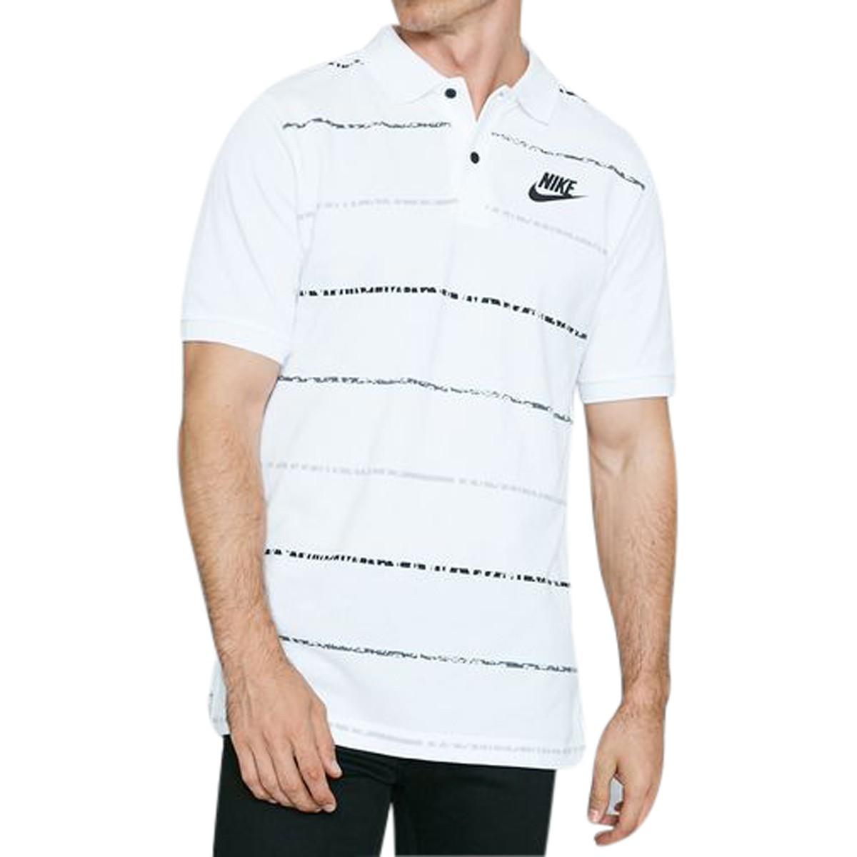... Camisa Masculina Polo Nike Pique Mathup. Passe o mouse para ver detalhes d06e260e129dc