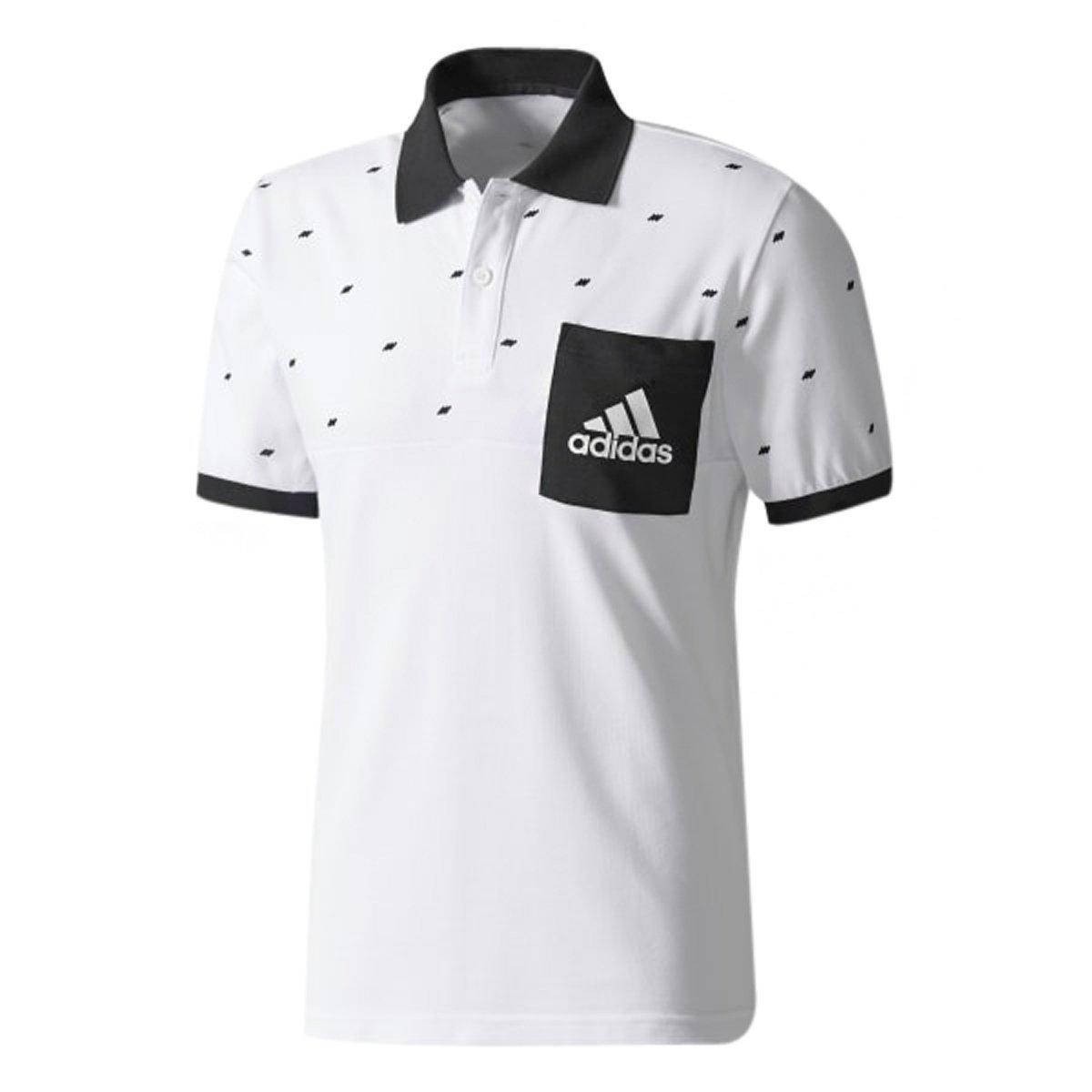9494db423a 6cb20b4564f camiseta po o adidas ess yd s21680 preto ca çados on ine ...