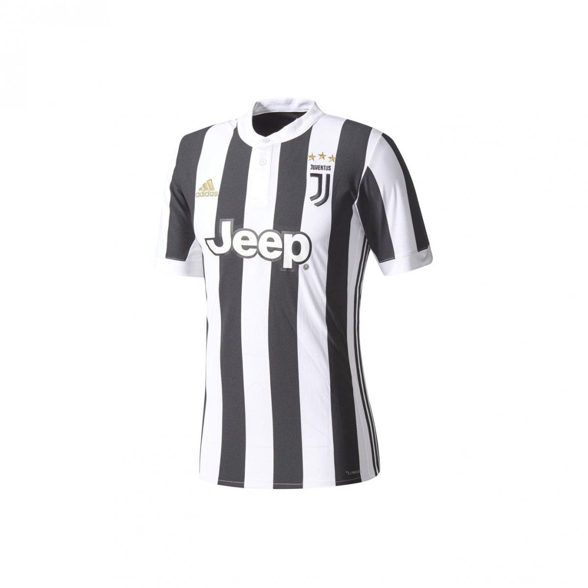 68638f2c7 Passe o mouse para ver detalhes. Amplie a imagem. Camiseta Adidas Infantil  Juventus ...