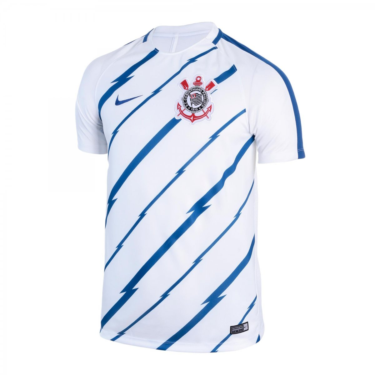 3bd2d41327 Amplie a imagem. Camiseta Nike Corinthians Dry Squad Top Masculina  Camiseta  Nike Corinthians ...