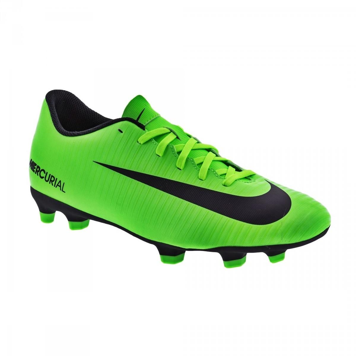 cd12636b74 Amplie a imagem. Chuteira Campo Mercurial Vortex III FG Nike  Chuteira  Campo Mercurial Vortex ...