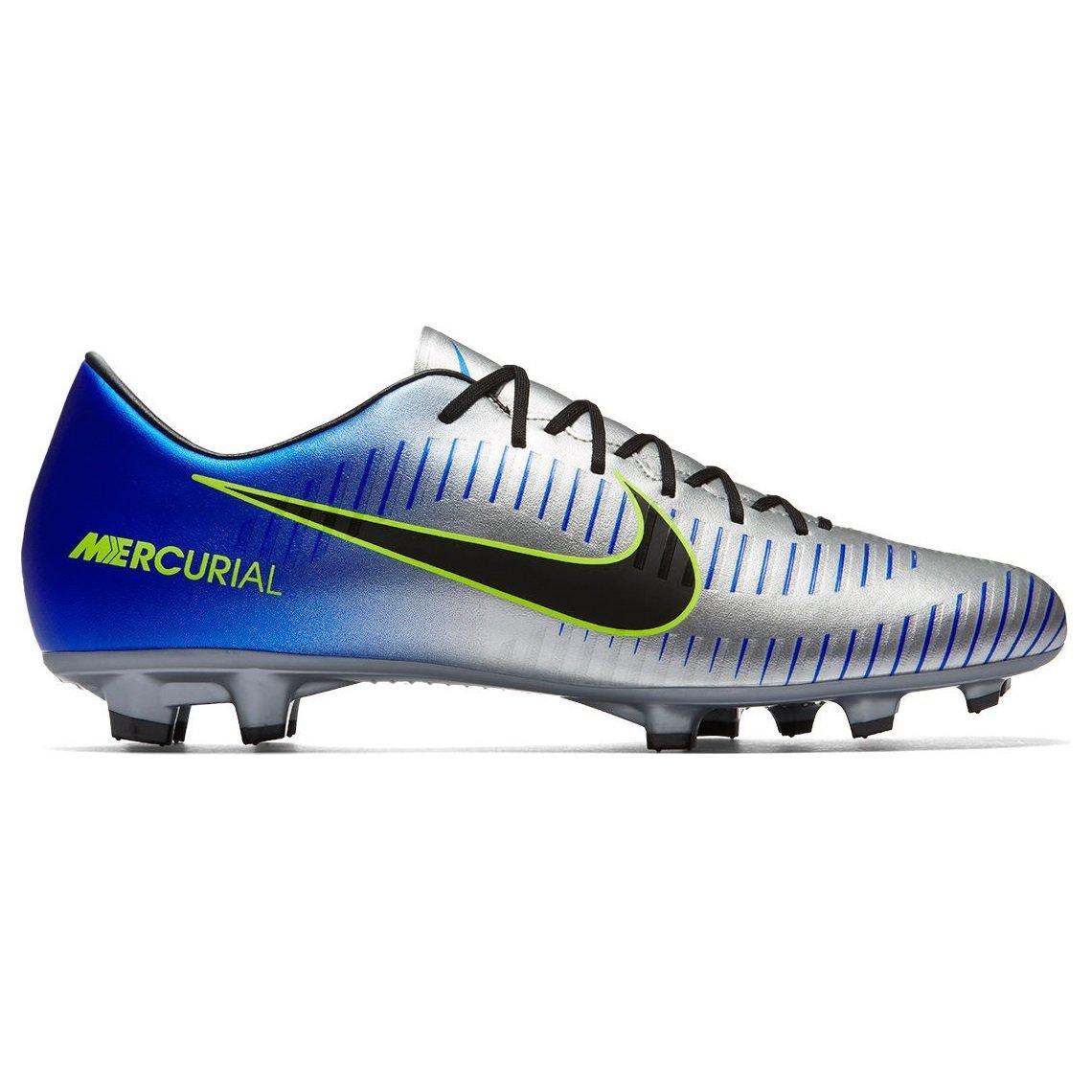 fbd2f77517 Amplie a imagem. Chuteira Campo Nike Mercuria Victory VI Neymar  Chuteira  Campo Nike Mercuria ...