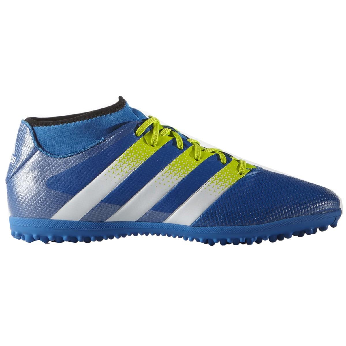 a4d4655b6 Amplie a imagem. Chuteira F7 Adidas Ace 16.3 Primemesh TF  Chuteira F7 Adidas  Ace 16.3 Primemesh TF 2 ...