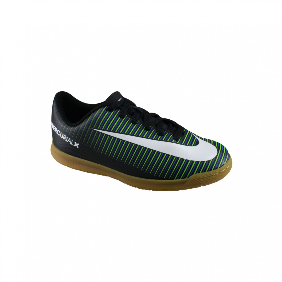Amplie a imagem. Chuteira Infantil Nike Indoor Vortex III IC  Chuteira  Infantil ... f4b733d1adec4