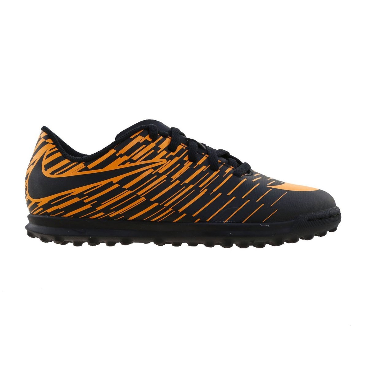 d107593b32 Amplie a imagem. Chuteira Infantil Society Nike Bravatax II TF  Chuteira  Infantil Society Nike ...
