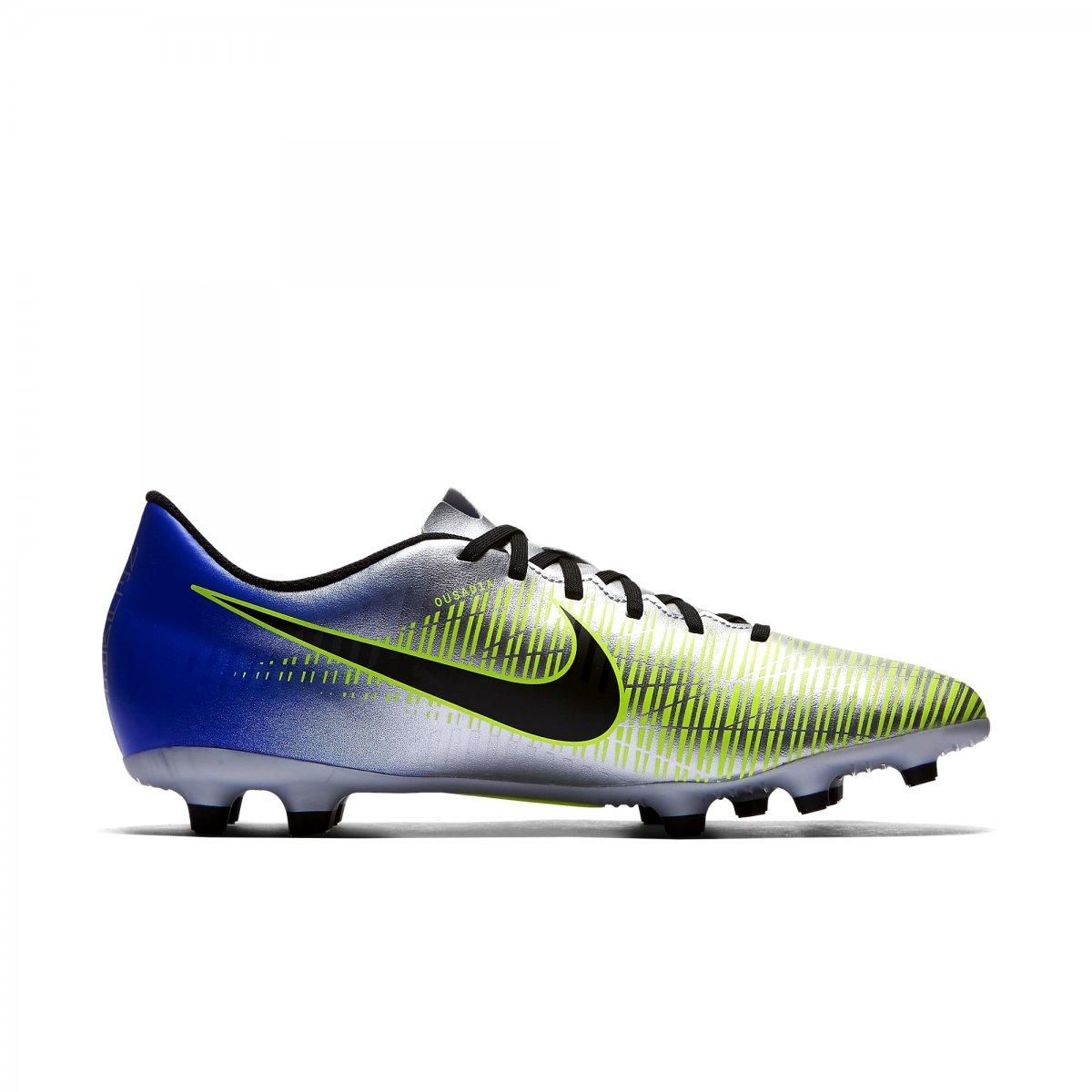 46159d5768 Amplie a imagem. Chuteira Nike Mercurial Vortex 3 Neymar Campo  Chuteira  Nike Mercurial ...
