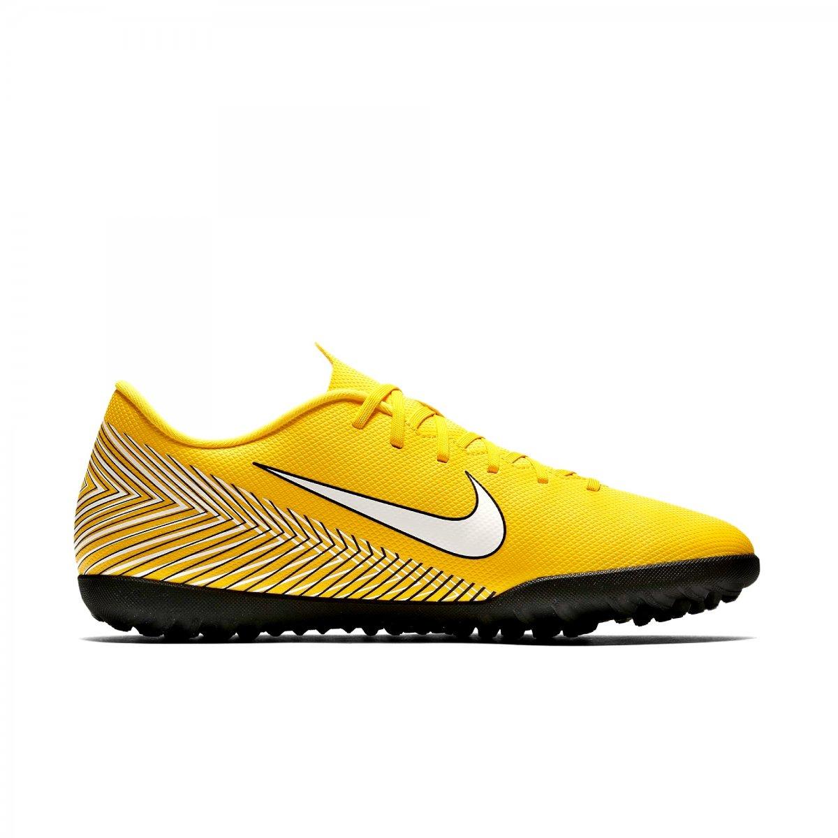 37da8960e8 Chuteira Society Nike MercurialX Vapor VII Neymar AO3119-710 ...