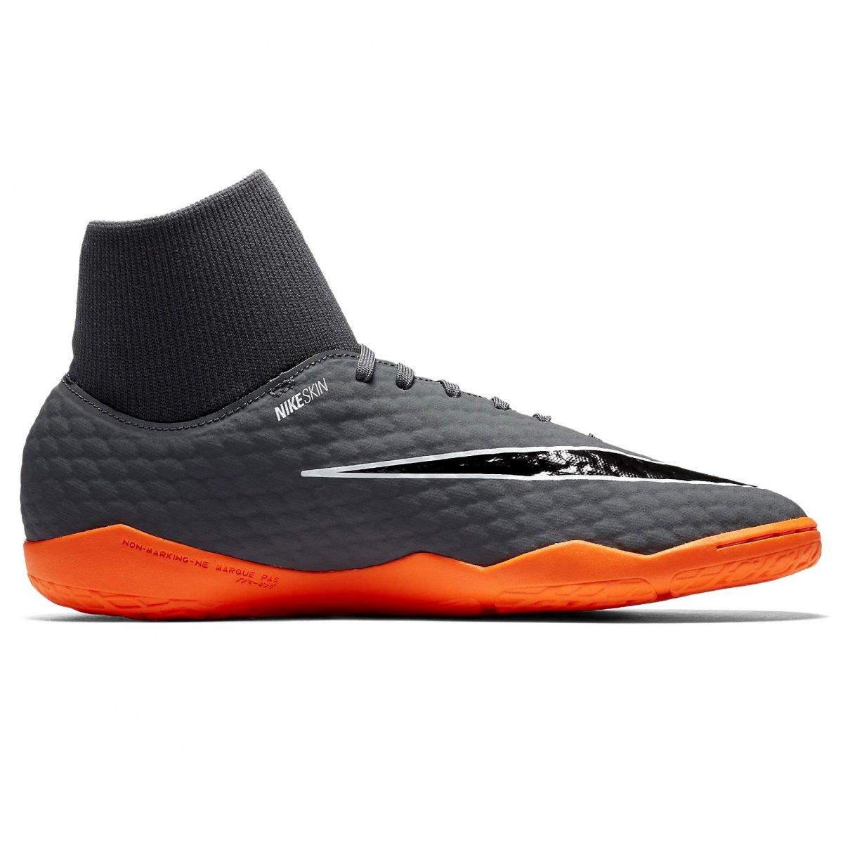 descuento especial de valor fabuloso mejor venta Indoor Futsal Nike Hypervenom PhantomX 3 Academy DF (IC)