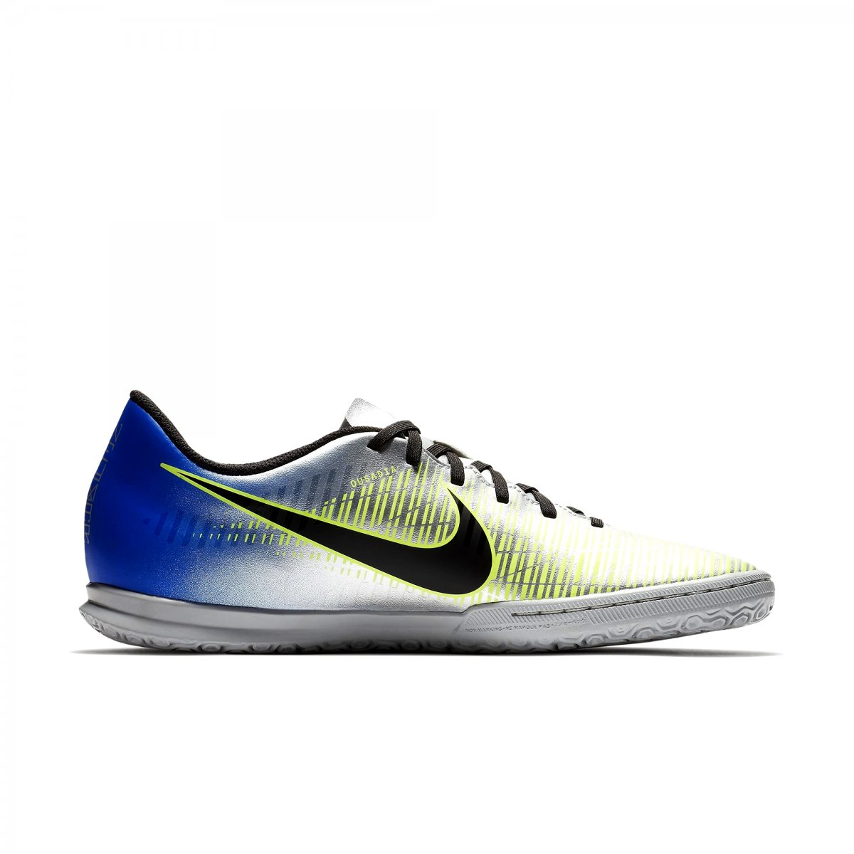 cheap for discount 6b4e6 faef7 Indoor Nike Mercurialx Vortex III Neymar