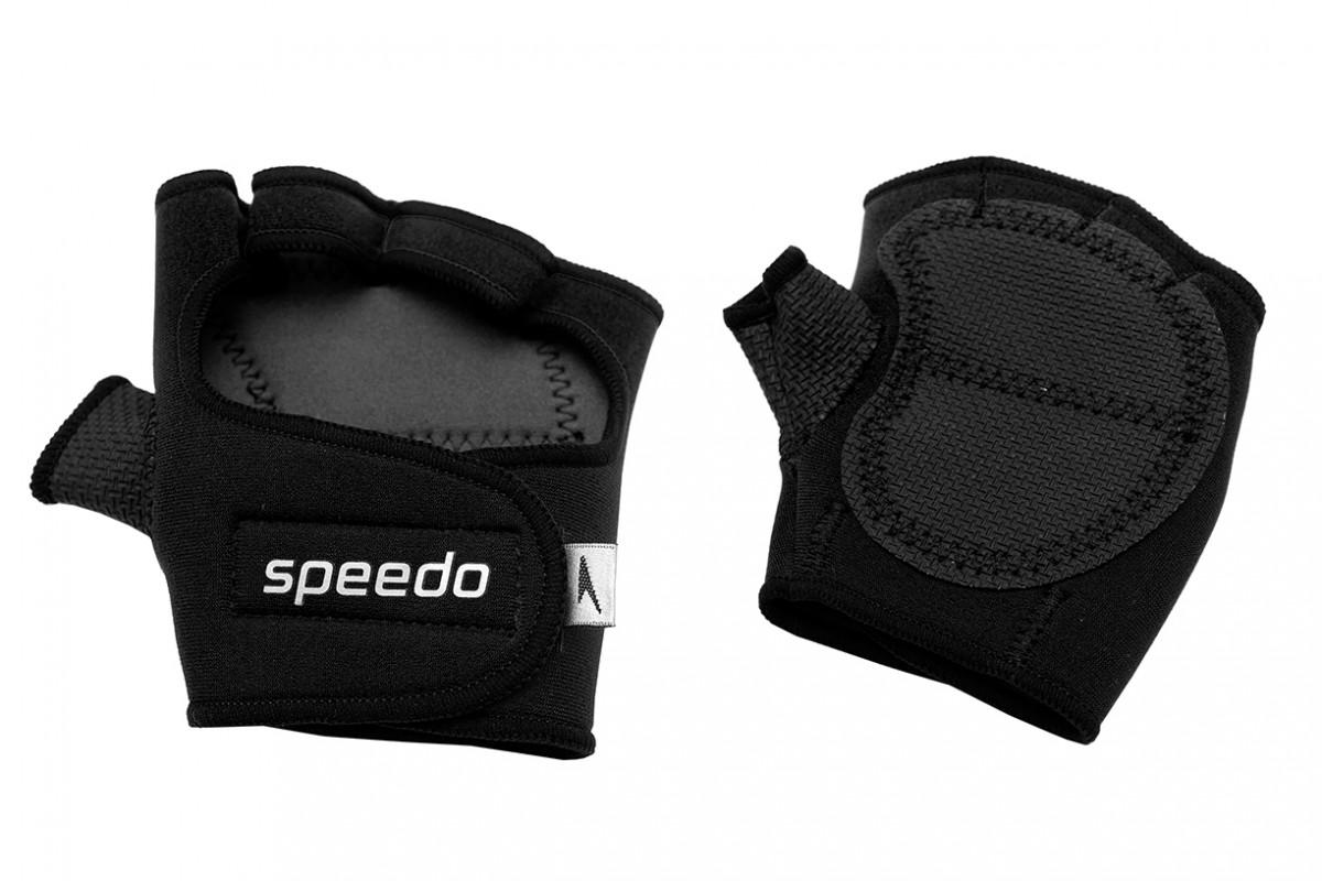 82c4929b5 Luva Academia Speedo Power Glove 308063N 180 - Preto - Botas Online ...