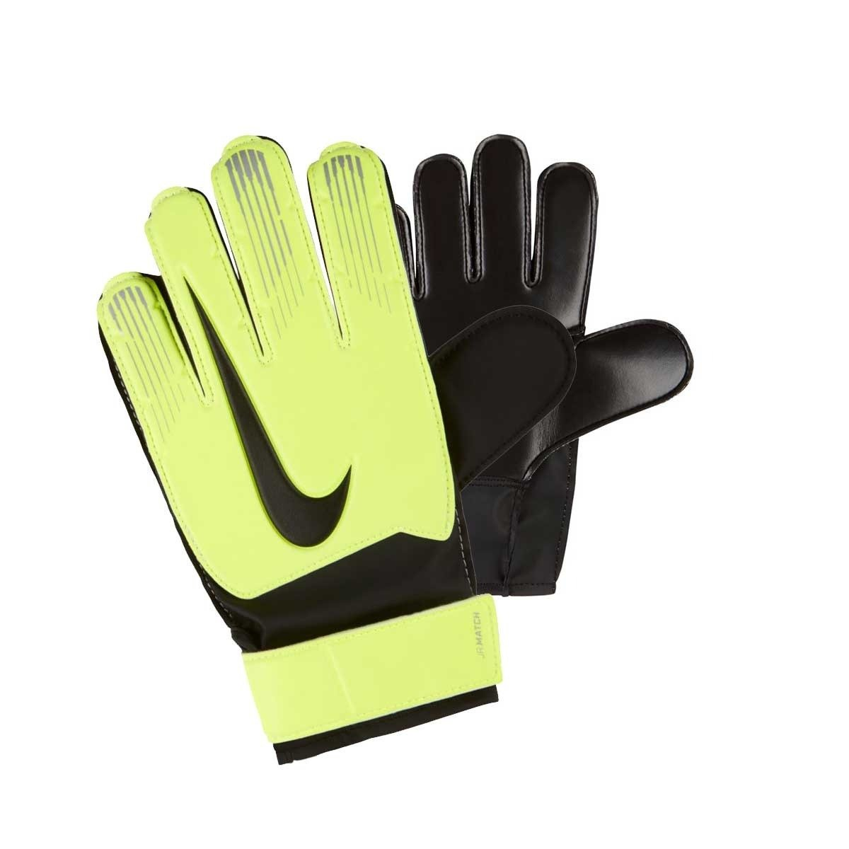 0be1119b1 Amplie a imagem. Luva de Goleiro Infantil Nike Gk Match  Luva de Goleiro  Infantil Nike Gk ...