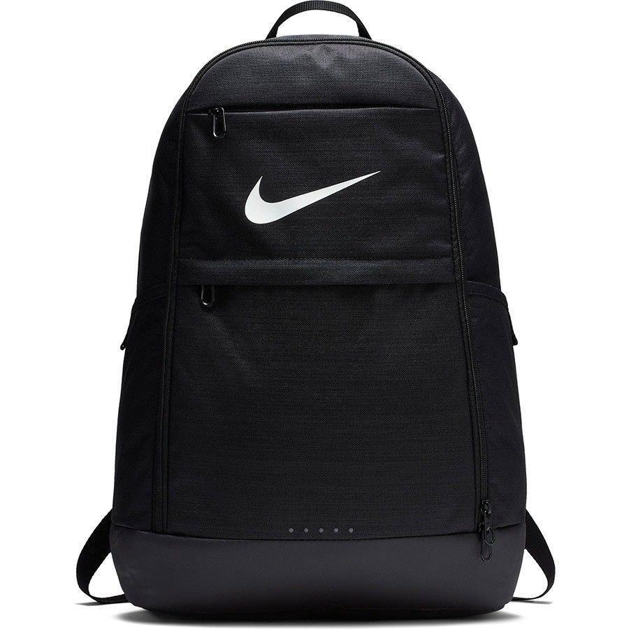 f711f7cde Mochila Nike Brasilia XL BA5892-010 - Preto/Branco - Botas Online ...
