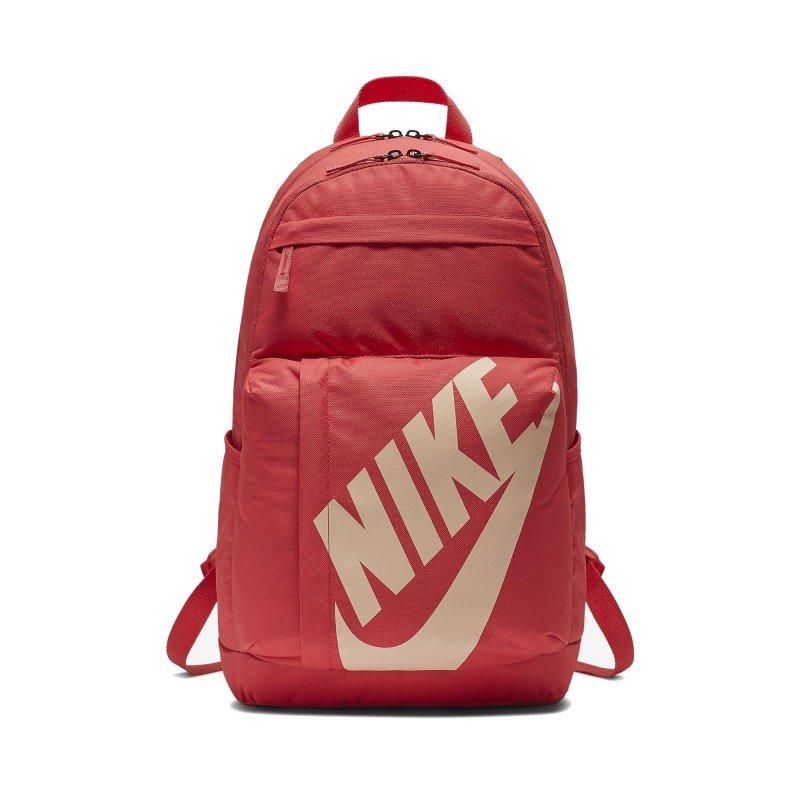 2d659c6db Mochila Nike Sportswear Elemental BA5381-850 - Rosa/Branco - Botas ...