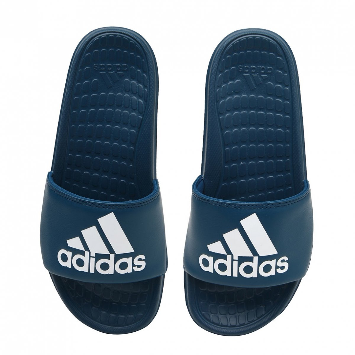5aa830fabe6 Amplie a imagem. Sandália Masculina Adidas Voloomix Slide  Sandália  Masculina Adidas Voloomix Slide ...
