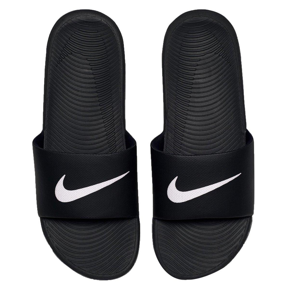 515908ce10 Amplie a imagem. Sandália Masculina Nike kawa Slide; Sandália Masculina  Nike kawa Slide 2; Sandália Masculina ...