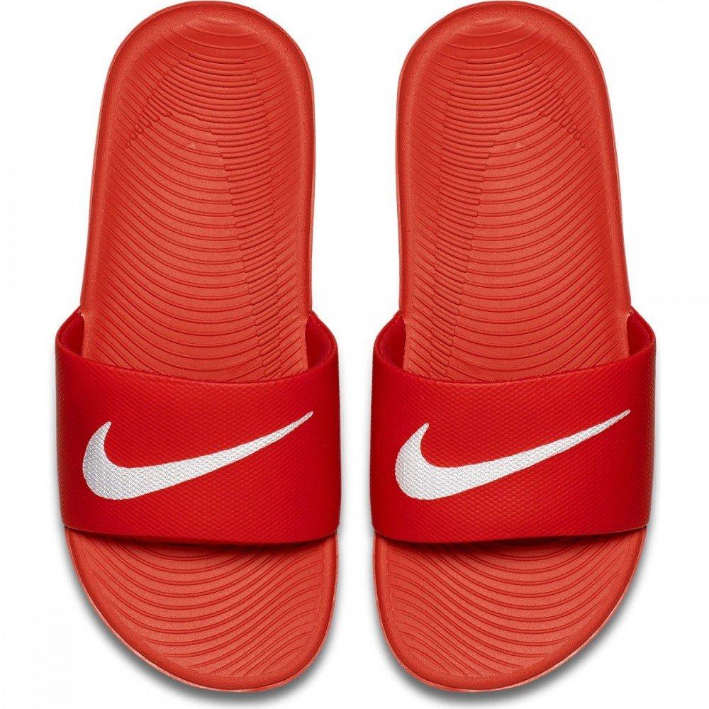 3c059b62439 Passe o mouse para ver detalhes. Amplie a imagem. Sandália Masculina Nike  kawa Slide