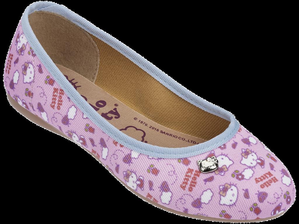 841d99761c Sapatilha Infantil Grendene Hello Kitty 21463-52886 - Rosa - Botas ...