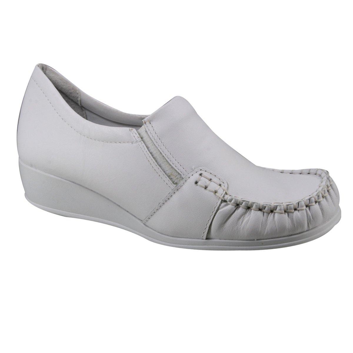 bce1cb37b1 Sapato Comfortflex Anabela