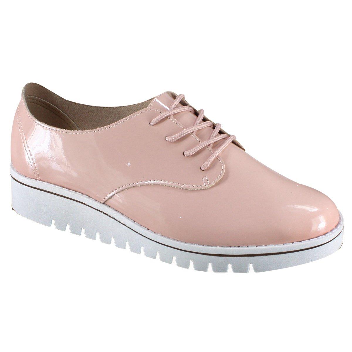 81385e07b6 Amplie a imagem. Sapato Feminino Beira Rio Conforto  Sapato Feminino Beira  Rio Conforto 2  Sapato Feminino ...