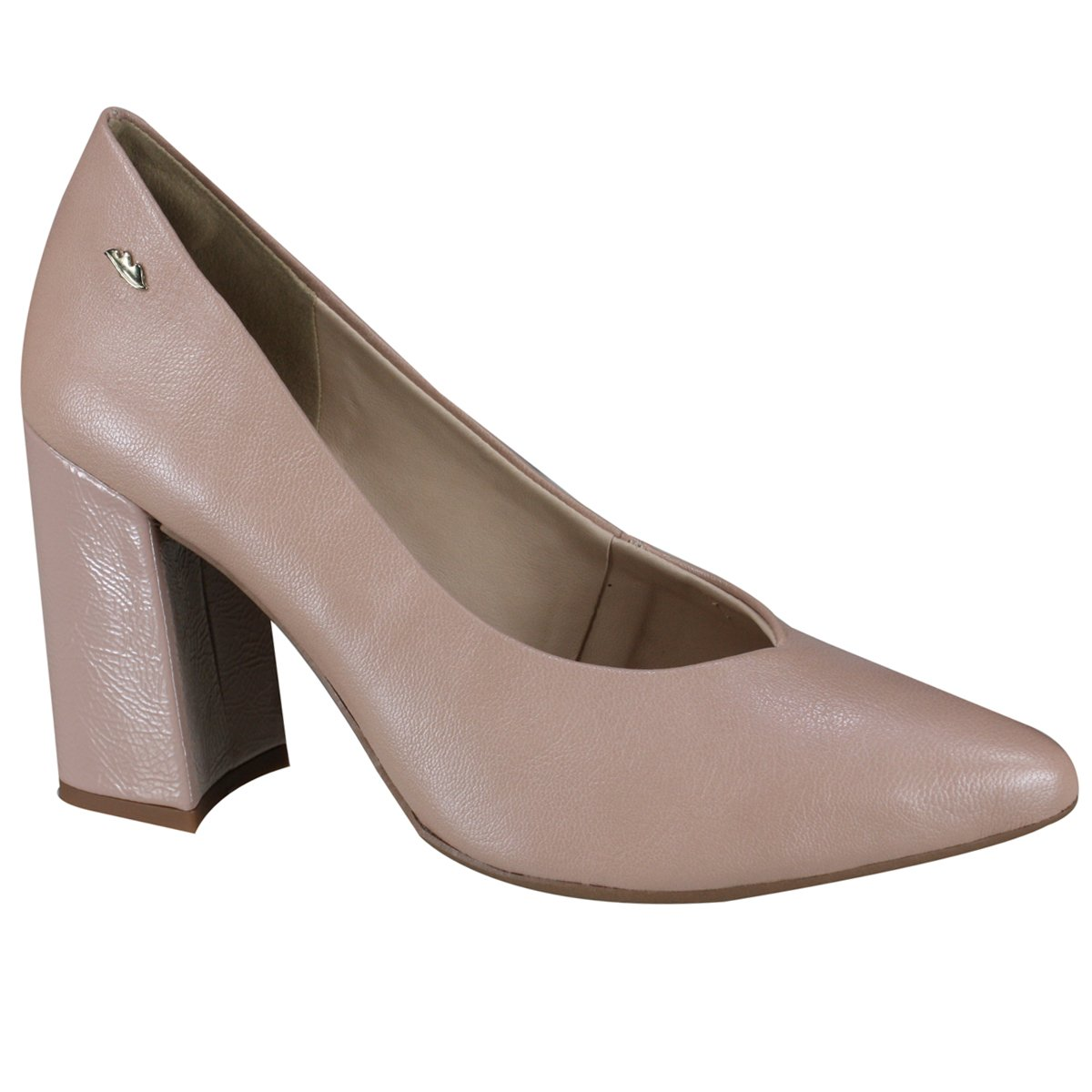 7e016c6aa Sapato Feminino Dakota G0102 0001 - Noz (Portofino) - Botas Online ...
