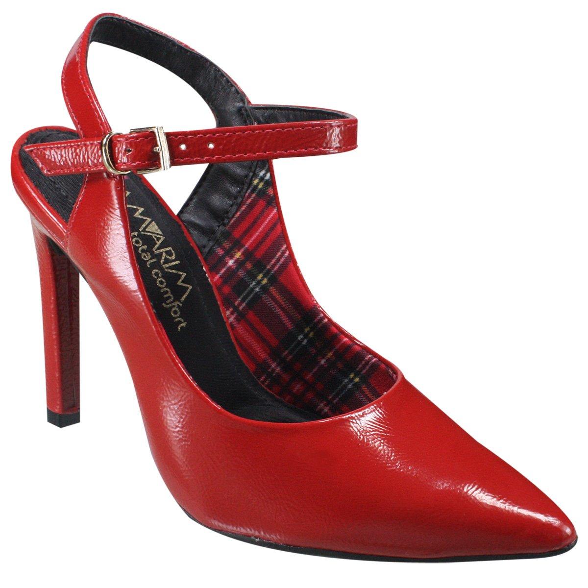 a67be4f938 Passe o mouse para ver detalhes. Amplie a imagem. Sapato Feminino Ramarim  ...