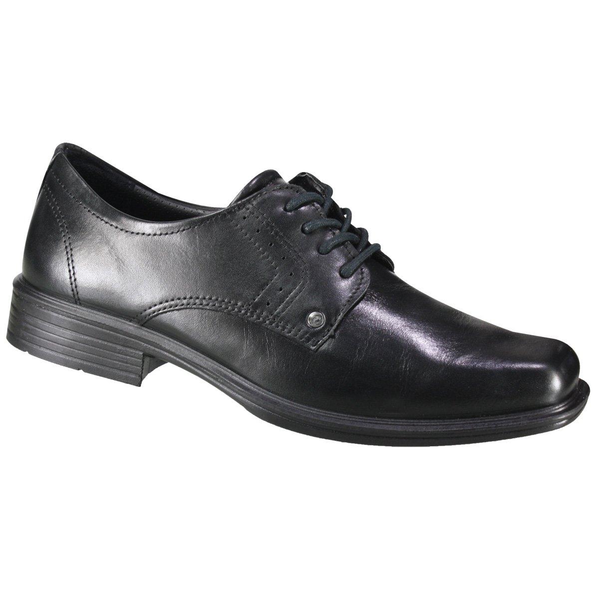 f4b8e6a39 Sapato Masculino Pegada 124702-01 - Preto (Anilina) - Botas Online ...