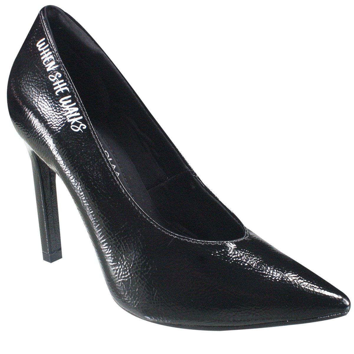 90722359e5 Amplie a imagem. Sapato Scarpin Ramarim Total Comfort  Sapato Scarpin Ramarim  Total Comfort 2  Sapato Scarpin Ramarim ...