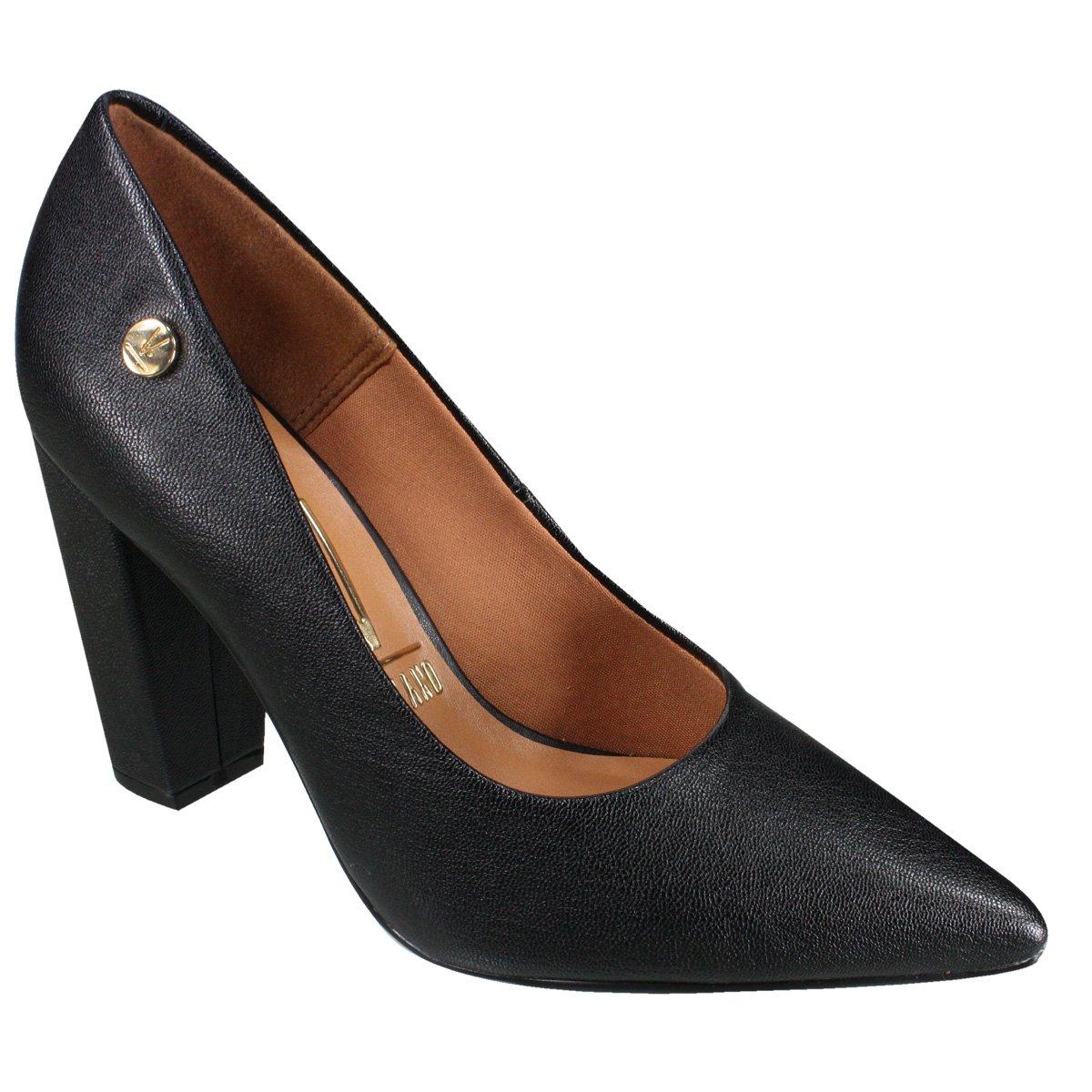 7b2a81111 Sapato scarpin vizzano preto napa london jpg 1200x1200 Undefined modelo de sapato  scarpin