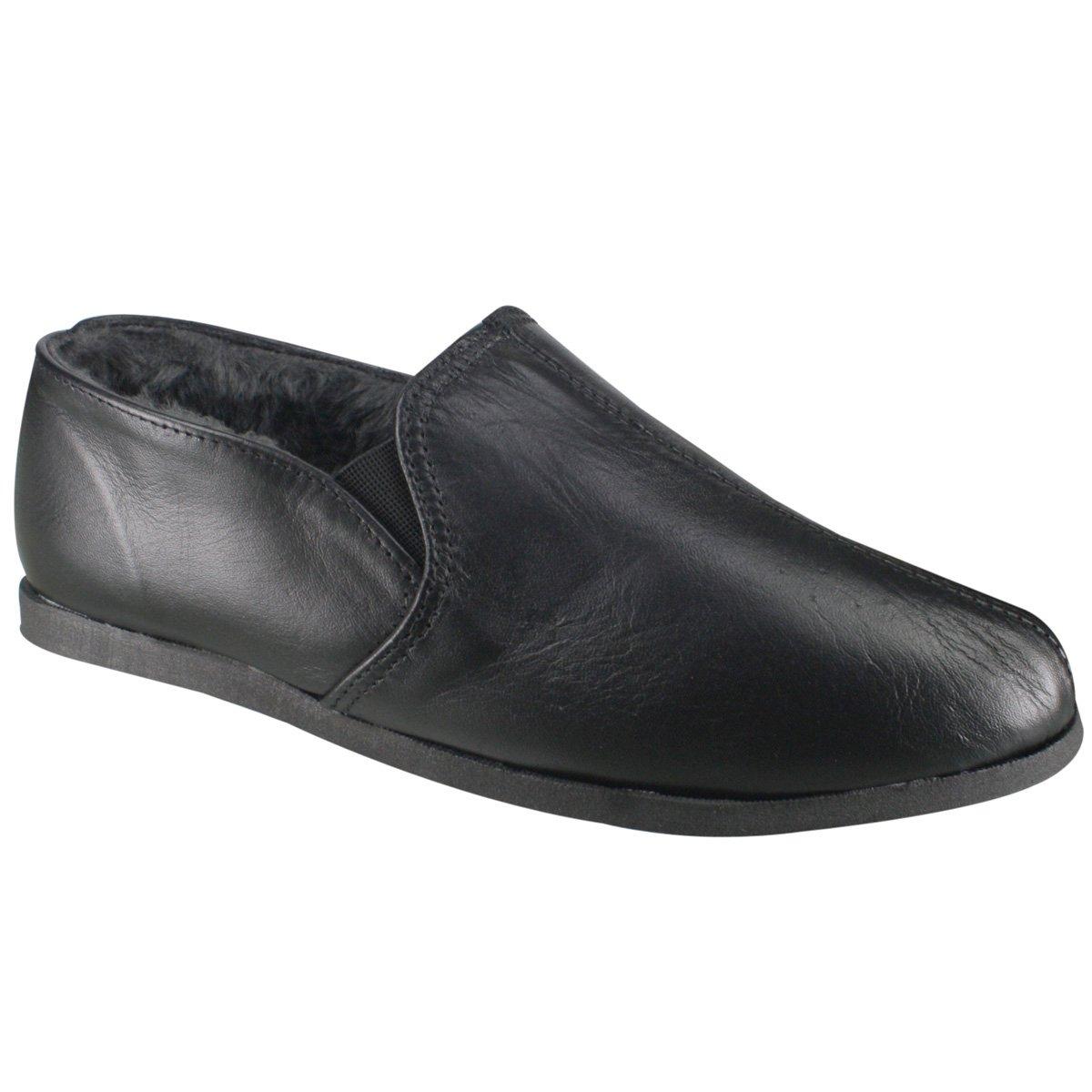 b9574b40a Sapato Spiazzi Com Pelo Masculino 255 - Preto - Botas Online ...