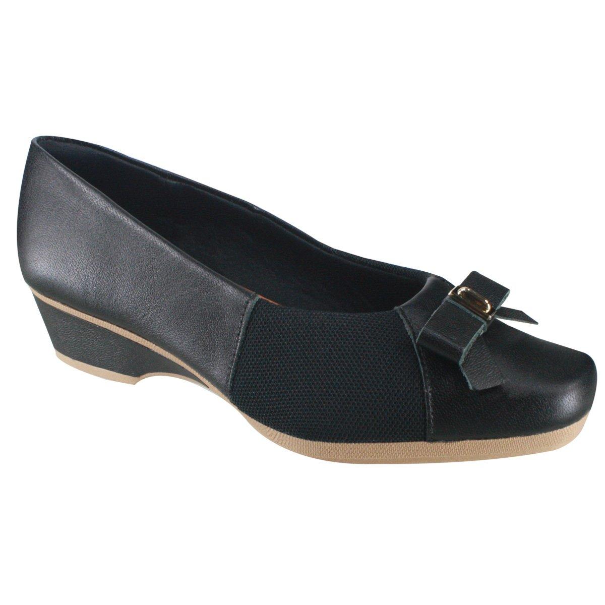 e105b61af Amplie a imagem. Sapato Usaflex Care Joanetes Anabela; Sapato Usaflex Care  Joanetes Anabela 2; Sapato Usaflex ...