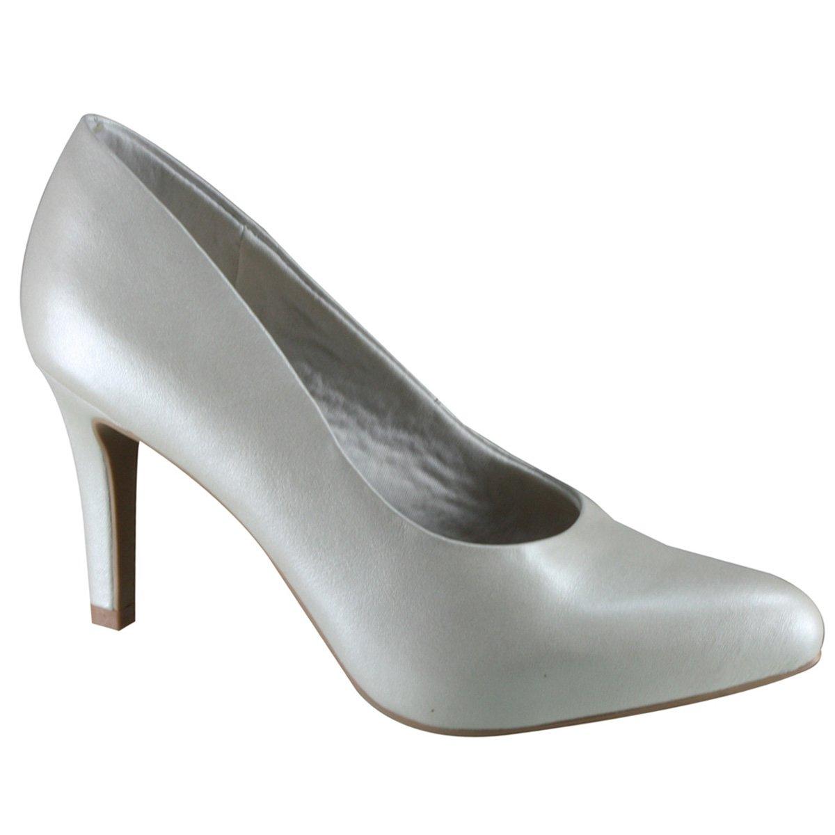 7ba069a39c Sapato Usaflex Scarpin