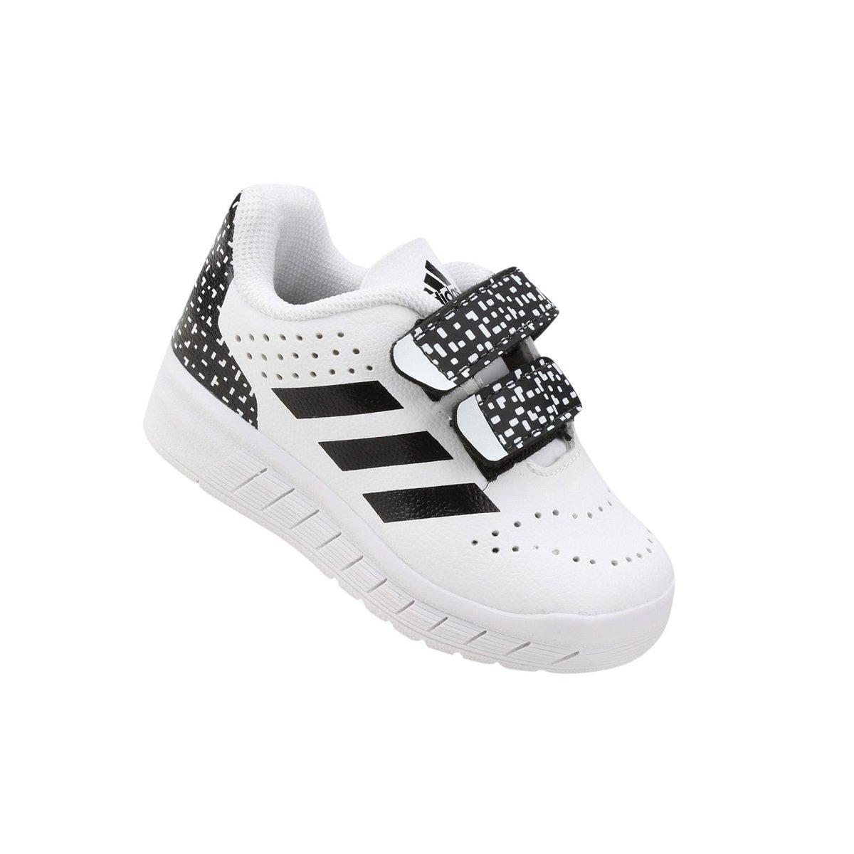 Amplie a imagem. Tênis Infantil Adidas Quicksport CF 1  Tênis Infantil  Adidas Quicksport CF 1  Tênis Infantil ... 8aff6aa9853