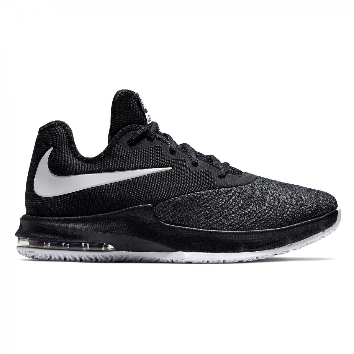 9b2848139a388 Amplie a imagem. Tênis Masculino Nike Air Max Infuriate 3 Low; Tênis  Masculino Nike Air Max Infuriate ...