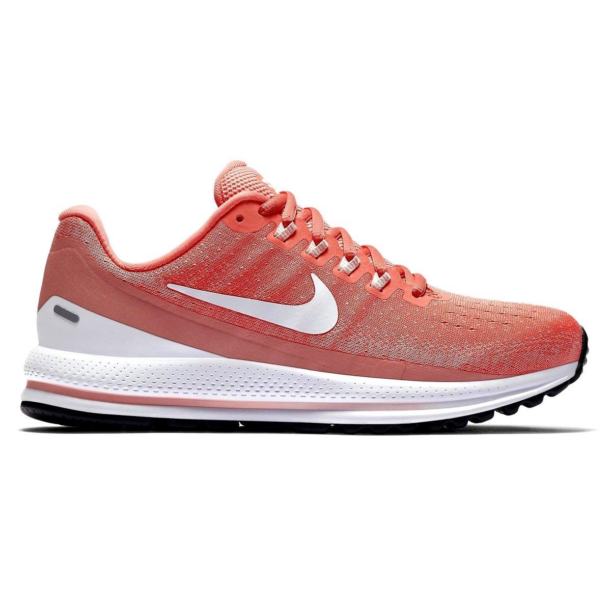 5bf6ece74c359 Amplie a imagem. Tênis Nike Air Zoom Vomero 13 Feminino  Tênis Nike Air  Zoom Vomero 13 Feminino ...