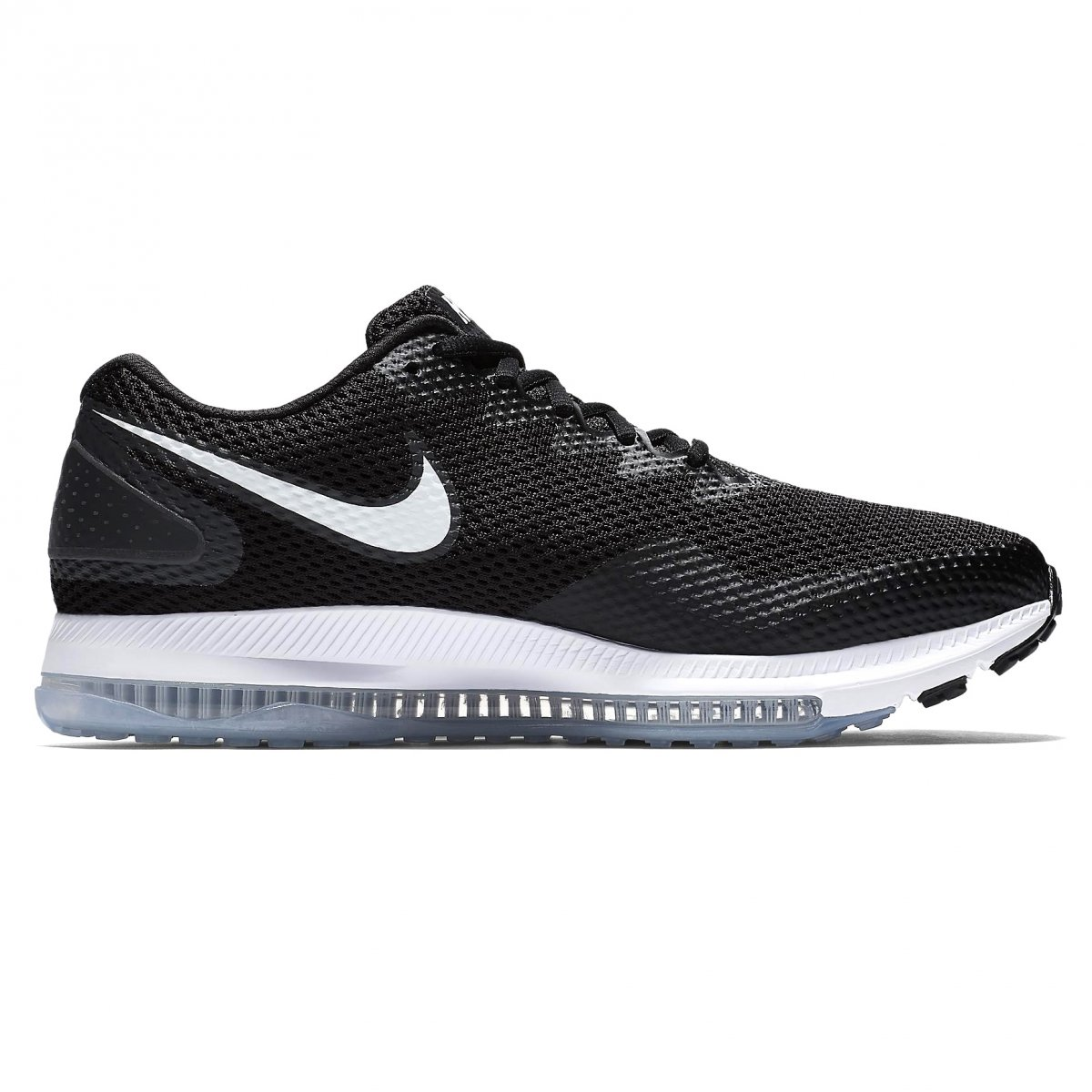 29888fb239 Tênis Nike Zoom All Out Low 2 Masculino AJ0035-003 - Preto Branco ...